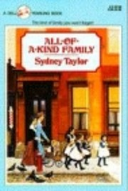 All-of-a-Kind Family door Sydney Taylor