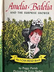 Amelia Bedelia and the surprise shower de…