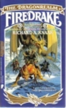 Firedrake: The Dragonrealm by Richard A.…