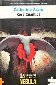 Rosa cuántica av Catherine Asaro