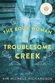 The Book Woman of Troublesome Creek: A Novel…