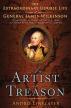 An Artist in Treason: The Extraordinary…