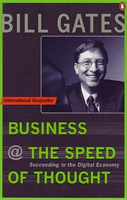 Business at the Speed of Thought :…