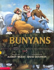 The Bunyans av Audrey Wood