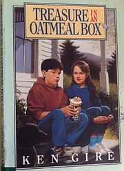 Treasure in an Oatmeal Box de Ken Gire