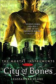 City of Bones (Mortal Instruments) af…