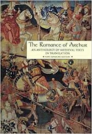 The Romance of Arthur: An Anthology of…