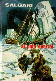 Al polo austral de Emilio Salgari