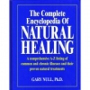 The complete encyclopedia of natural…