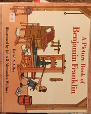 A Picture Book of Benjamin Franklin (Picture…
