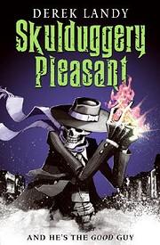 Skulduggery Pleasant (Book 1) von Derek…