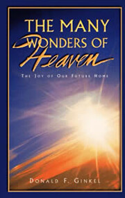 The Many Wonders of Heaven av Donald F.…
