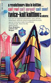 Twice-knit knitting – tekijä: Lee…