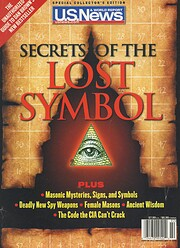 Secrets of the Lost Symbol - Unauthorized…