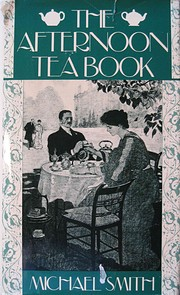 The afternoon tea book af Michael Smith