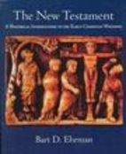 The New Testament : a historical…