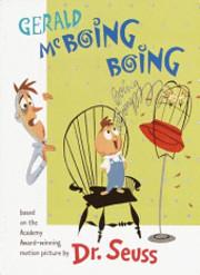 Gerald Mc Boing Boing por Dr. Seuss