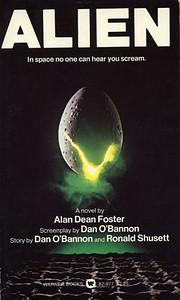 Alien af Alan Dean Foster