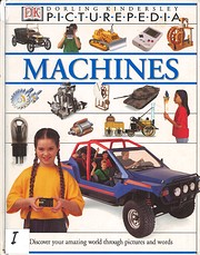 Picturepedia(Revised):14 Machines de None
