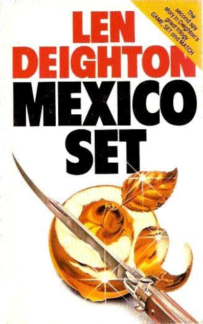 Mexico Set cover