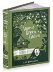 Anne of Green Gables av L. M. Montgomery