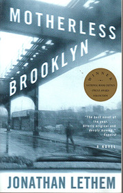 Motherless Brooklyn de Jonathan Lethem