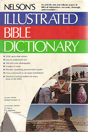 Nelson's Illustrated Bible Dictionary…