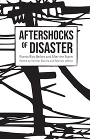 Aftershocks of Disaster: Puerto Rico Before…