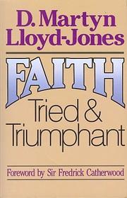 Faith Tried and Triumphant av D. Martyn…