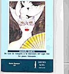 De Luis de Góngora a la literatura del…