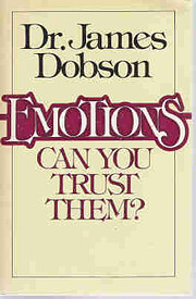 Emotions, can you trust them? by James C.…
