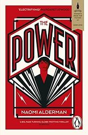The power av Naomi Alderman