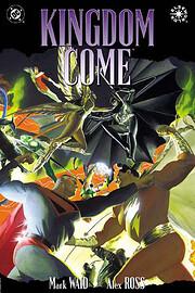 Kingdom Come by Mark Waid
