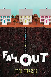 Fallout de Todd Strasser