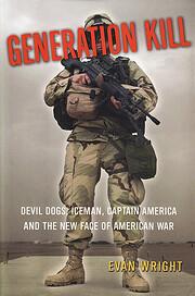Generation Kill: Devil Dogs, Iceman, Captain…