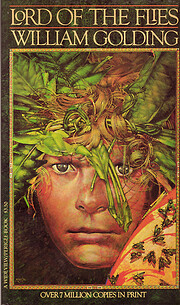 Lord of the Flies (50th Anniversary Edition)…