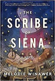 The Scribe of Siena: A Novel af Melodie…