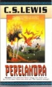 Perelandra (Space Trilogy) de C. S. Lewis