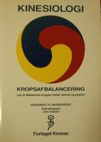 Kinesiologi : Kropsafbalancering - lær at…
