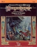 Dragons of Despair (Dragonlance module DL1)…