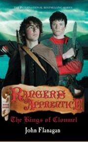 Ranger's Apprentice #8: The Kings of…