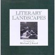 Literary Landscapes av Michael J. Stead