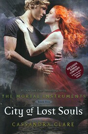 City of Lost Souls (Mortal Instruments, Book…