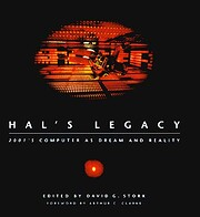 HAL's Legacy: 2001's Computer as Dream and…