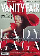 Vanity Fair Magazine (January, 2012) by…