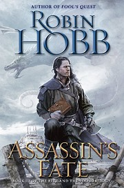 Assassin's Fate: Book III of the Fitz…