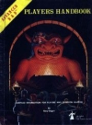 Official Advanced Dungeons & Dragons Players…