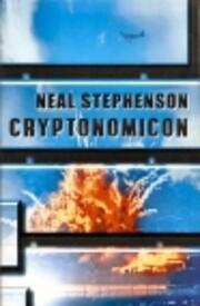 Cryptonomicon av Neal Stephenson