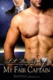 My Fair Captain af J. L. Langley