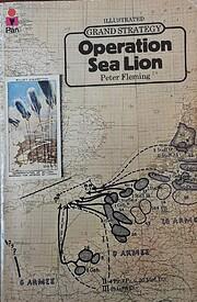Operation Sea Lion – tekijä: Fleming…